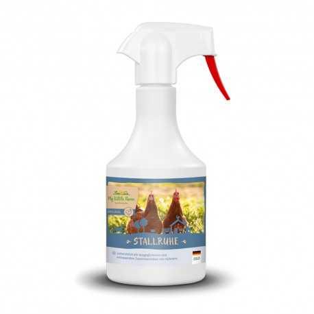 Spray apaisant pour poulailler STALLRUHE My-Little-Farm