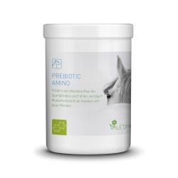 Prebiotic AMINO Valetumed pour le devellopement musculaire du cheval