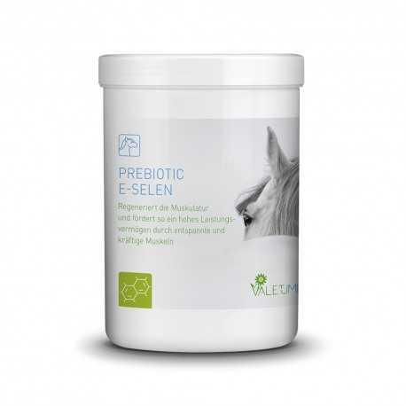 Prebiotic E-Selen Valetumed pour une recupération musculaire après l'effort