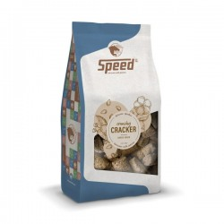 SPEED delicious speedies CRACKER au lin friandises pour chevaux