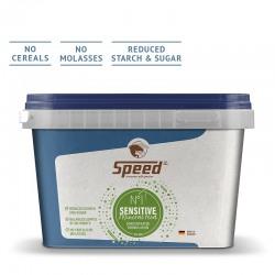 SPEED N°1 SENSITIVE complément minéral vitaminé concentré