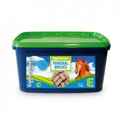 Mineral Bricks Eggersmann vitamines et mineraux