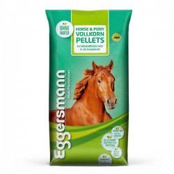 Horse & Pony Vollkorn Pellets 6 ou 10 mm