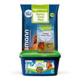Horse Vital Plus Eggersamann vitamine et mineraux