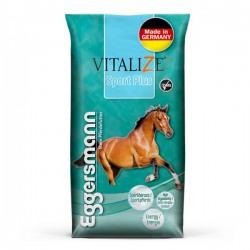 Vitalize Sport Plus Müsli pour chevaux de sport intense