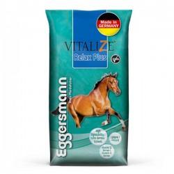 Vitalize Relax Plus Müsli pour chevaux de loisir