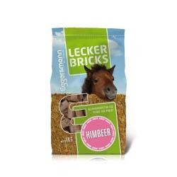 Friandises lecker bricks framboise eggersmann