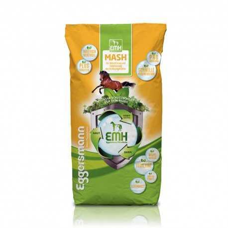 EMH Mash Eggersmann mash aux herbes et lin