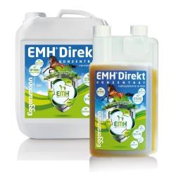 EMH Direkt Eggersmann solution fermentée aux extraits de plantes