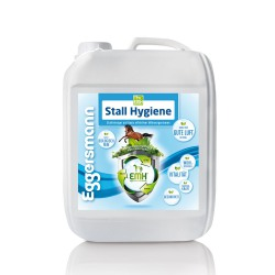 EMH Stall Hygiene Eggersmann desinfectant boxe