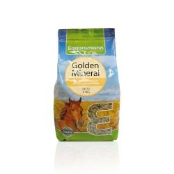 Golden Mineral Eggersmann OS et TENDONS