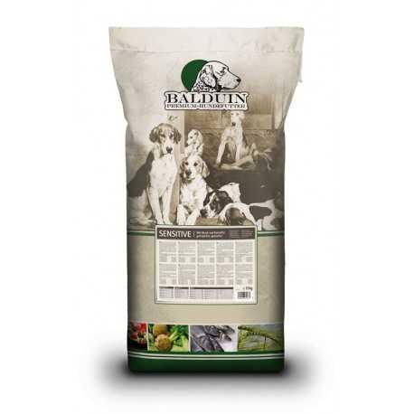 Balduin Premium SENSITIVE viande de Cerf - sans gluten