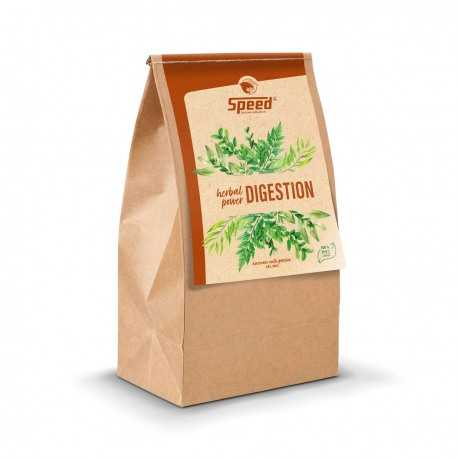 SPEED herbal power DIGESTION mélange de plantes pour les problèmes digestifs du cheval