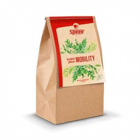 SPEED herbal power MOBILITY mélange de plantes pour les problèmes de motricité et articulaires
