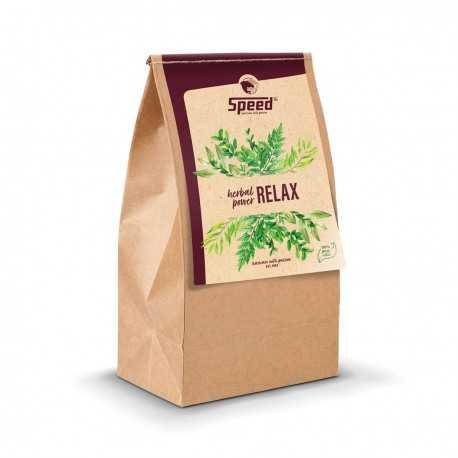 SPEED herbal power RELAX mélange de plantes apaisant et anti-stress