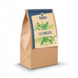 SPEED herbal power BREATH mélange de plantes pour voies respiratoires