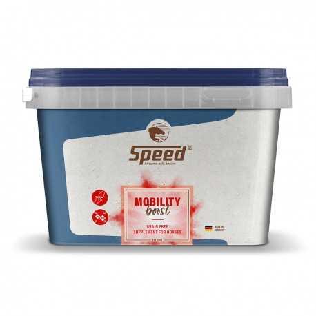 SPEED MOBILITY Boost complément alimentaire pour les articulation et la mobilité