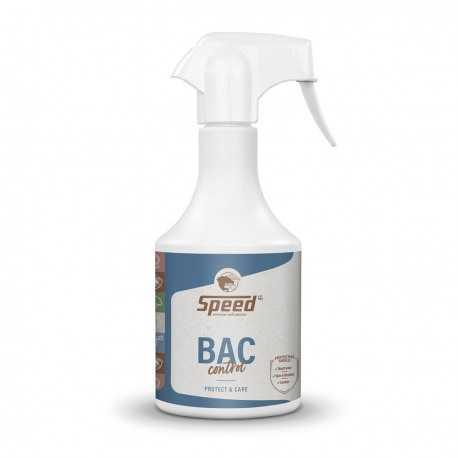 SPEED Bac-Control nettoyant - bouclier protecteur contre les bactéries pathogènes