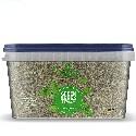 Mash, herbes et mélanges de plantes sans céréales