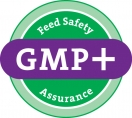GMP+ (Good Manufacturing Practice) certification